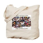 Faces of SMA Tote Bag
