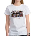 Faces of SMA Women's T-Shirt