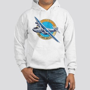 China Clipper Bar and Grill Hooded Sweatshirt
