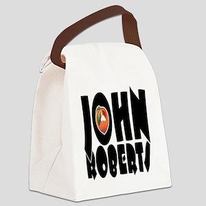 Impeach John Roberts Canvas Lunch Bag