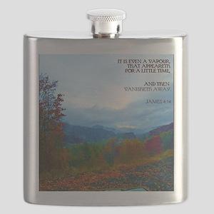 James 4:14 Flask