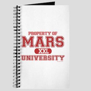 Mars University Journal