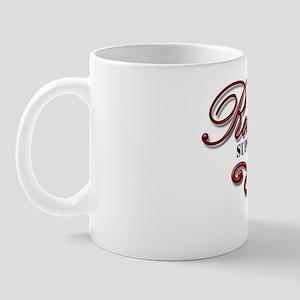 Red Frida Mug