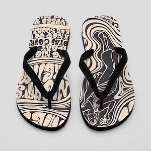 Midsummers-trip-XLG Flip Flops
