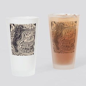 Midsummers-trip-XLG Drinking Glass