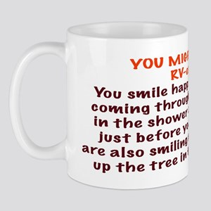 RVer Bad Day 8 Mug