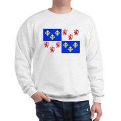 Picardie Sweatshirt