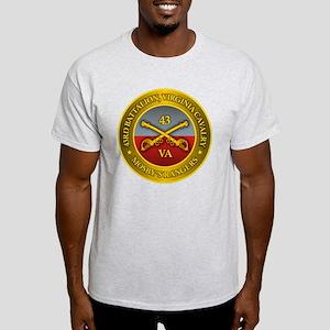 Mosbys Rangers Light T-Shirt