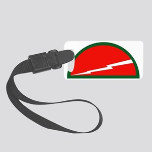 SSS--78thDivisionTraningSupport Small Luggage Tag