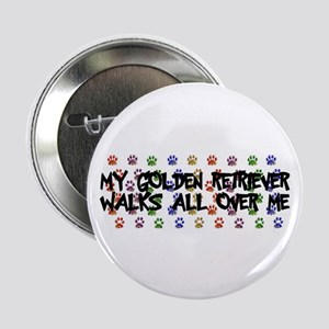 Retriever Walks Button
