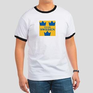 Team Sweden Ringer T