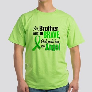D Brother Green T-Shirt