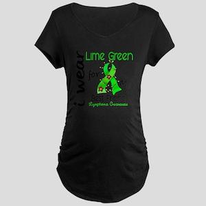 D Best Friend Maternity Dark T-Shirt