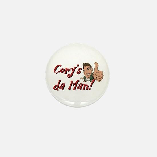Cory Mini Button