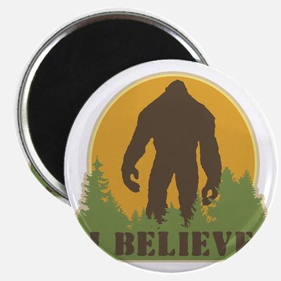 I Believe Magnet