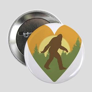 "Bigfoot Love 2.25"" Button"