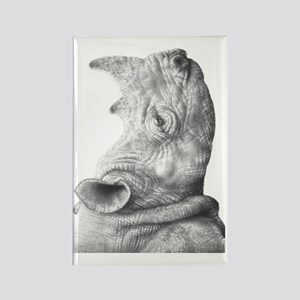 Black Rhino Kindle Sleeve Rectangle Magnet