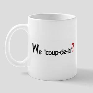 COUP-DE-LA Mug