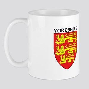 yorkshirecoawht Mugs