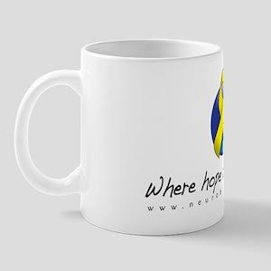 Neuroblast THIS Hope Strikes Back Mug