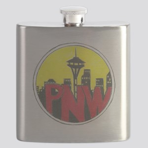PNW Flask