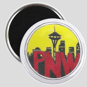 PNW Magnet