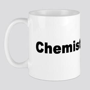 Chemistry sucks Mug