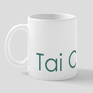 Tai Chi Growth 3 Mug