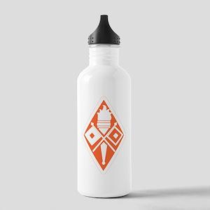 Fort Gordon Stainless Water Bottle 1.0L