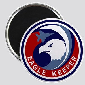 F-15 Eagle Keeper Magnet