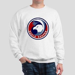 F-15 Eagle Keeper Sweatshirt