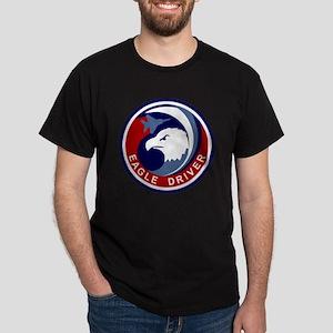 F-15 Eagle Dark T-Shirt