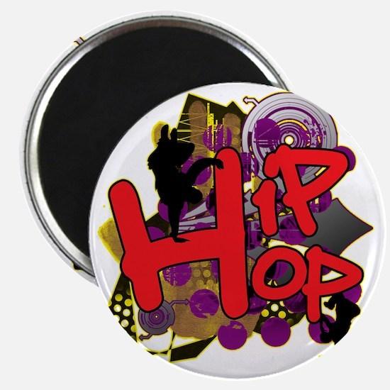 HIP HOP YO Magnet