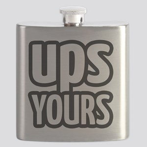 up yours Flask