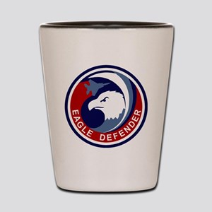 F-15 Eagle Defender Shot Glass