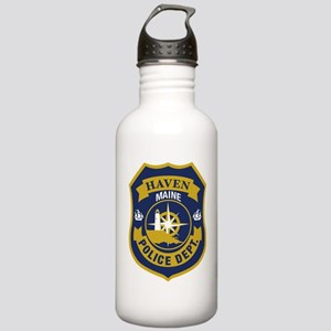 Haved PD logo Stainless Water Bottle 1.0L