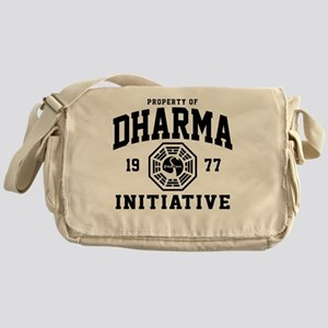 Dharma Messenger Bag
