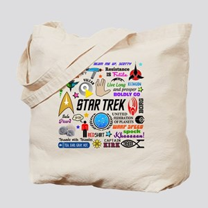 Shower STMemories Tote Bag
