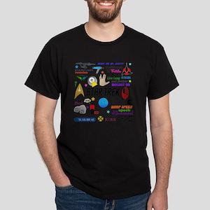 Shower STMemories Dark T-Shirt