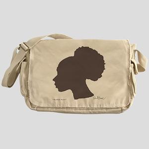 Super Puff Messenger Bag