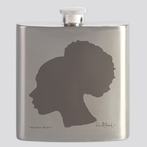 Super Puff Flask