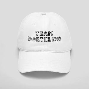 Team WORTHLESS Cap