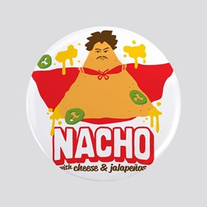 "Nacho 3.5"" Button"