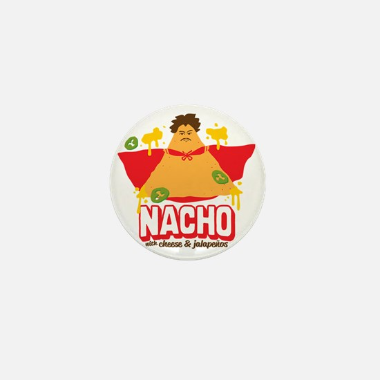 Nacho Mini Button