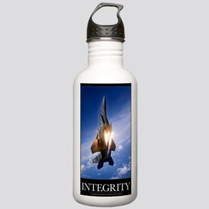 Military Motivational  Stainless Water Bottle 1.0L