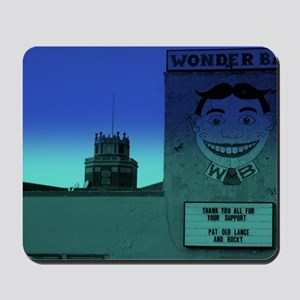 Tillie  Wonder Bar Mousepad