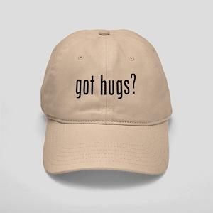 got hugs? Cap