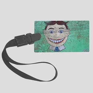 Tillie Large Luggage Tag