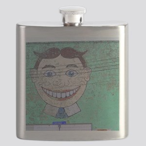Tillie Flask