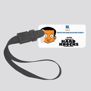 Stokley Design 1 Small Luggage Tag